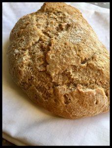 surdejs brød, god smag og holdbarhed, kold hævning